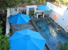tien phat villa