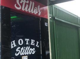 Hotel Stillos