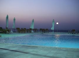 New Panorama Resort, Fayoum Center
