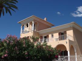 Hôtel Reine D'Azur, Roquebrune-Cap-Martin