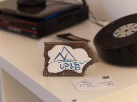 UP&B Rooms Catania