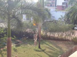 2 bedroom flat in Ruby Residency, Chawdi, Cancona, Goa
