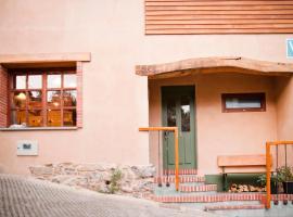 Casa Melendreros, Мелендрерос (рядом с городом Нава)