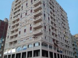 Almanara Hotel Marsa Matrouh