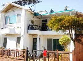 The Baenang House