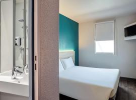 hotelF1 Saint Witz, Сен-Витз (рядом с городом Сюрвилье)