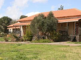 Ein Zivan Village Resort