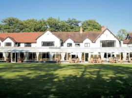 Macdonald Craxton Wood Hotel & Spa, Ledsham