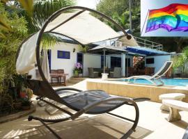 Phuket Gay Homestay