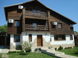Moskito Guest House, Ledenik (Bukovets yakınında)