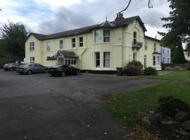 Winston manor hotel