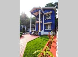 The Pereira's Goan Homestay Villa
