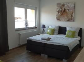 Ferienwohnung Anke - Apartment 3