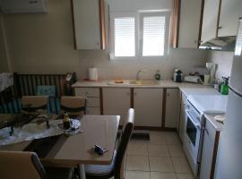 Παραθαλάσσιο διαμέρισμα