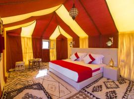 Orient Desert Camp