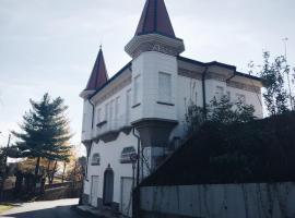 La Casa Dei Francesi