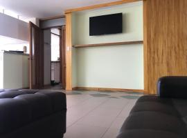 Apartamentos vacacionales Casa Govinda