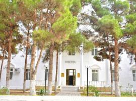 Ag Bina Hotel & Spa