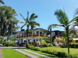 Hotel Faroazul