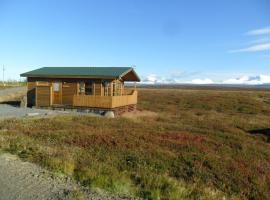 Ekra Cottages