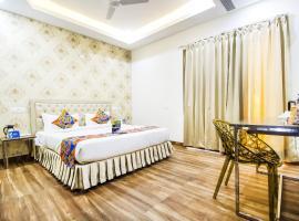 FabHotel SR Residency Zirakpur