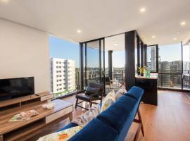 SoFun Apartment II on Cordelia Street