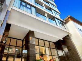 Bảo Sơn Hotel - Apartment