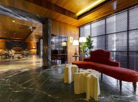 インハウス ホテル グランド