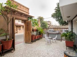 Mohan Villas Heritage Hotel
