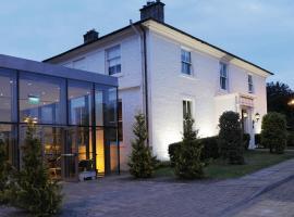 Macdonald Crutherland House, East Kilbride