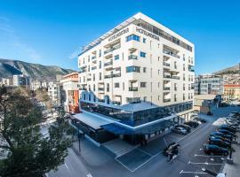Hotel Mostar