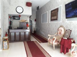 Alomara Makkah Hotel