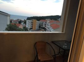 Darja Apartment