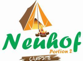 Neuhof Portion 2 Campsite