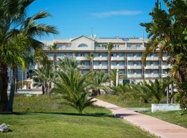 Elba Motril Beach & Business Hotel