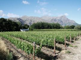 La Chataigne Wines & Guest Cottages