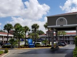 The 6 Best Hotels Near Macdill Air Force Base Tampa Usa Bookingcom