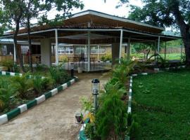 Sodic Garden
