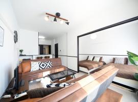 EX Itoman Apartment 202