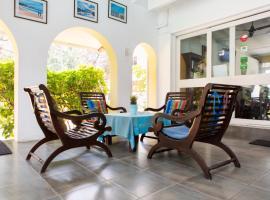 Beach View Hostel By Ranveli