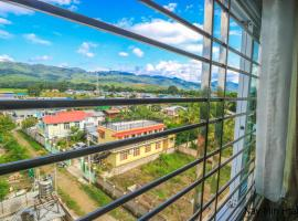 Golden Gum-Kino Hotel Nyaung Shwe