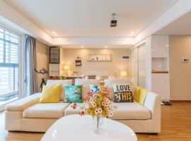Wanzhu Apartment