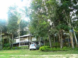 Emarald Wild West Resorts, Sultan Bathery (рядом с городом Muthanga)