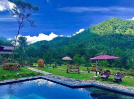 Seethawaka miracle nature resort