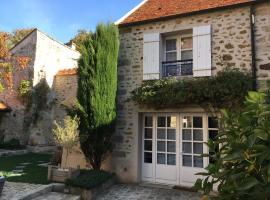 La Maison d'Emilie, Chaumes-en-Brie (рядом с городом Fontenay-Trésigny)