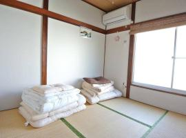 B9 Sharehouse in Suginami