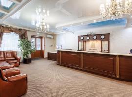 АртХолл Отель
