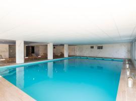 Hôtel Mercure Bastia Biguglia & Spa, Biguglia