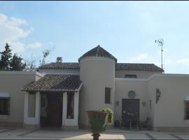 """Villa: """"La Majarañí"""""""