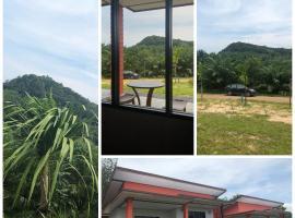 Klong Muang Resort